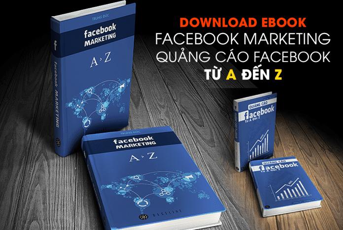 Chia sẻ bản thảo sách Facebook Marketing từ A đến Z