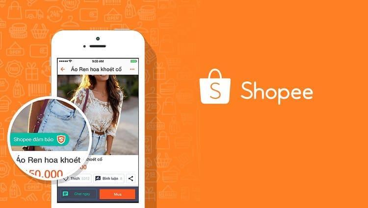 Hướng dẫn đăng ký bán hàng trên Shopee hiệu quả
