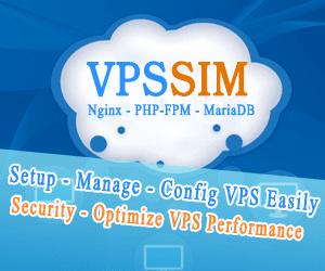 [VPSSIM] Giảm giá Black Friday lên tới 99.99% cho script quản lý VPS tốt nhất