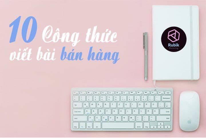 10 Cong Thuc Banhang
