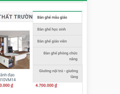 huong dan hien thi tabs dang menu mobile voi jquery 994 5