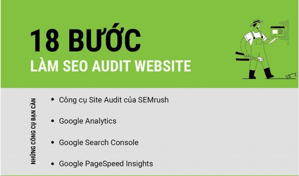 18 Buoc Seo Audit Cho Website 1