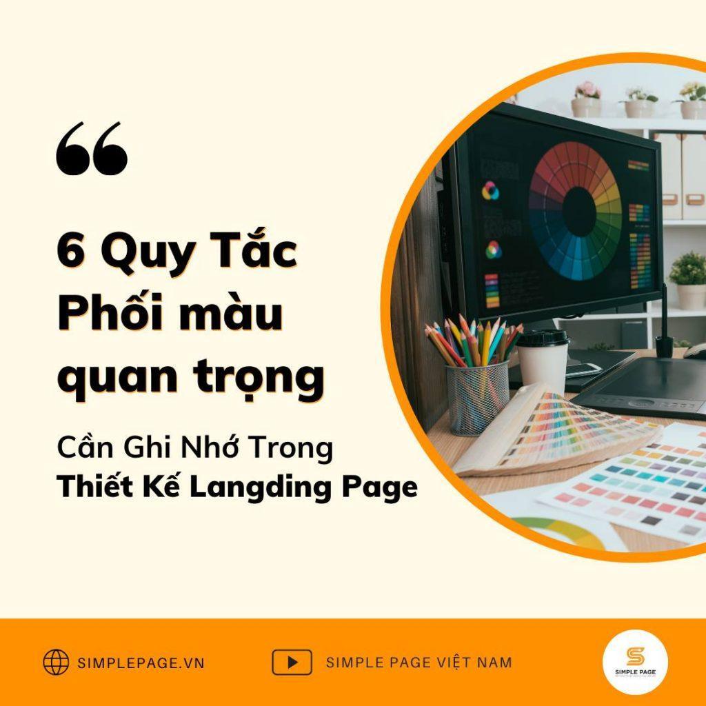 6 Nguyen Tac Phoi Mau Landing Page