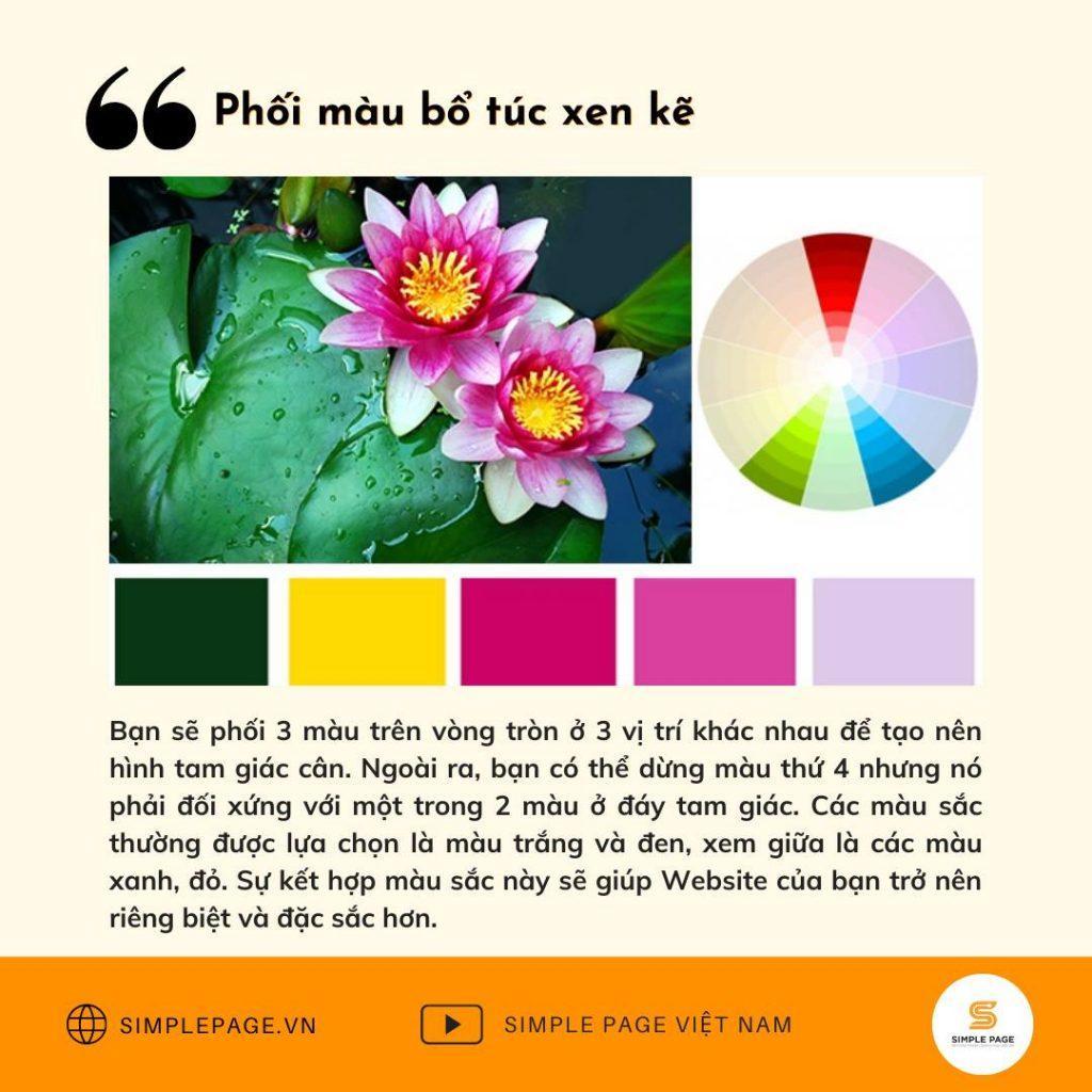 6 Nguyen Tac Phoi Mau Landing Page 2