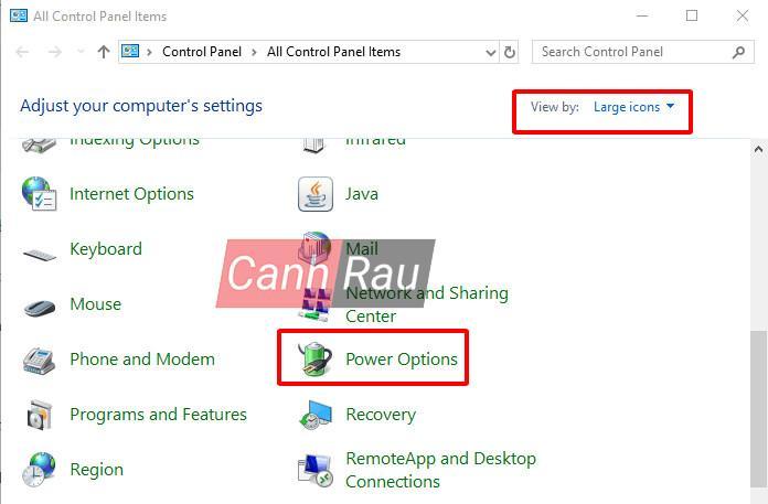5 Cach Bat Fast Startup De Khoi Dong Nhanh May Tinh Windows 10 Den 50 14